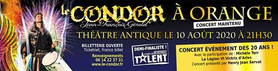 Arts Direct le Condor Passion Santon